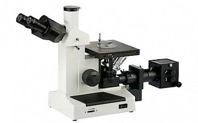 VM2000I三目倒置金相显微镜