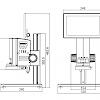 HVS-400P工业PCB线路检查显微镜,农业考古鉴定显微镜