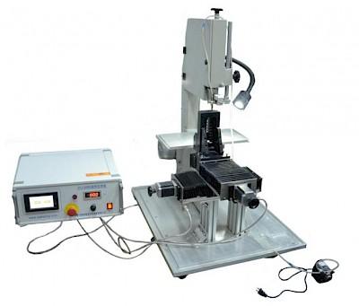 SYJ-D4000金刚石带锯切割机
