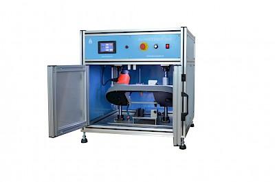 SYJ-100D低速金相试样切割机,材料研究切割